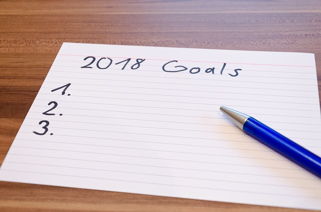 How To Make Your Resolutions a Reality