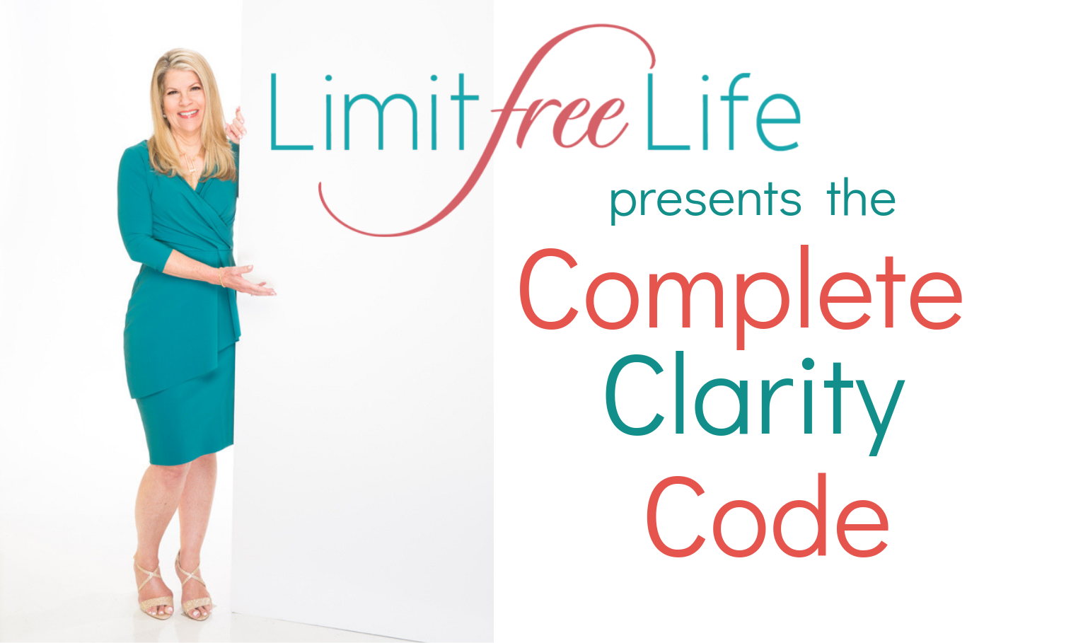 Complete Clarity Code