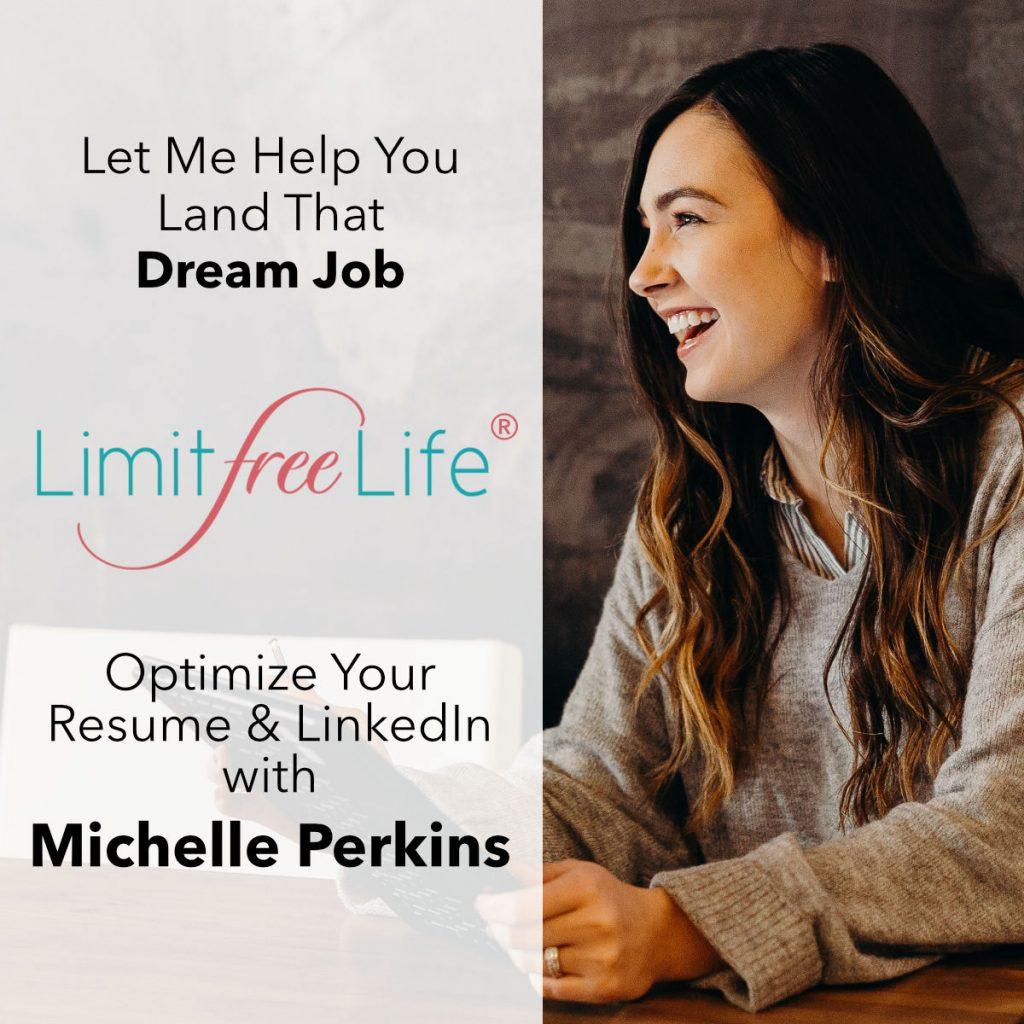 Let me help you land that dream job